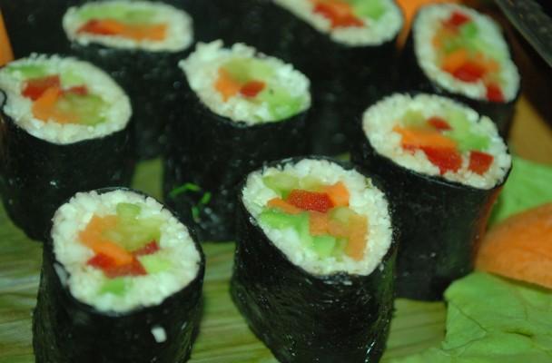 sushi raw sportychoco
