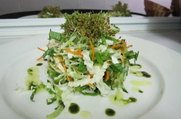 salata vietnameza