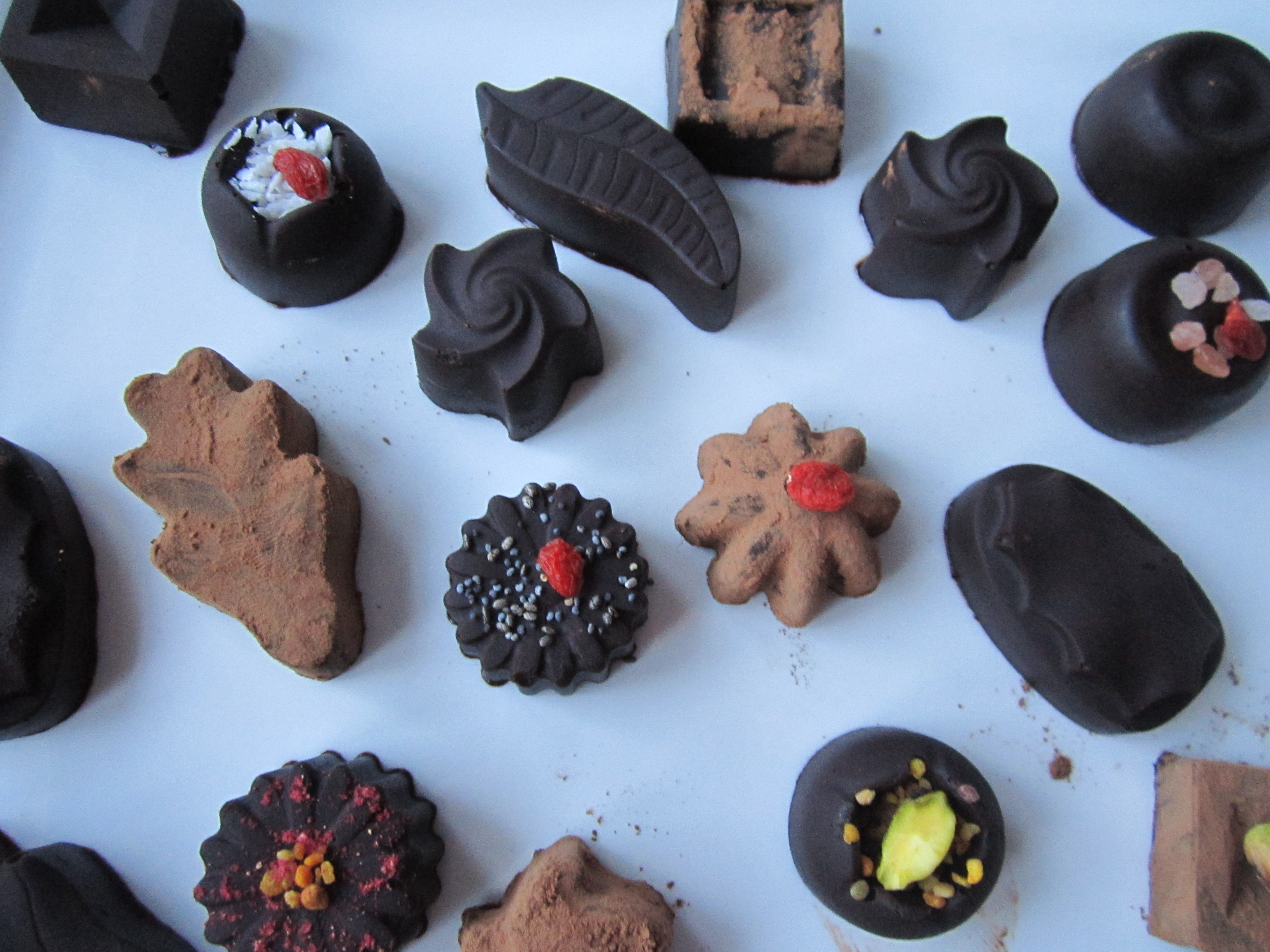 ciocolata irina vochita