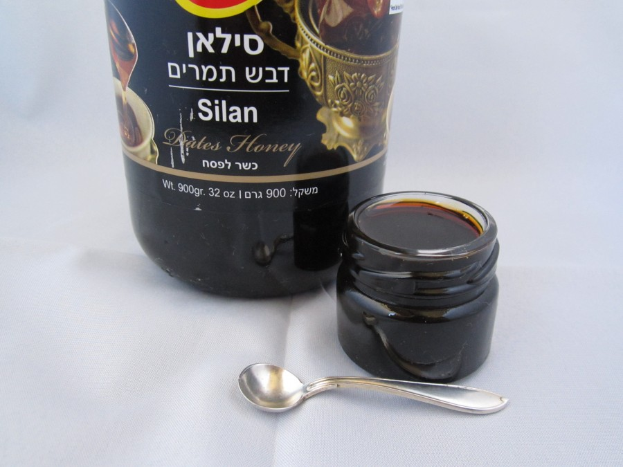 miere de curmale