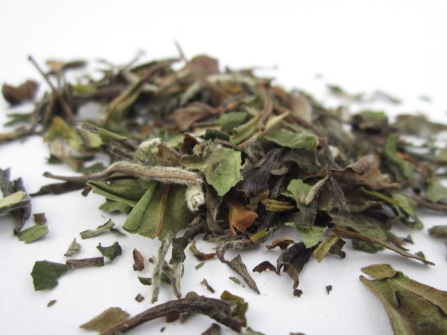 ceai alb sportychoco