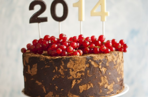 tort trufa cu numere de ciocolata sportychoco