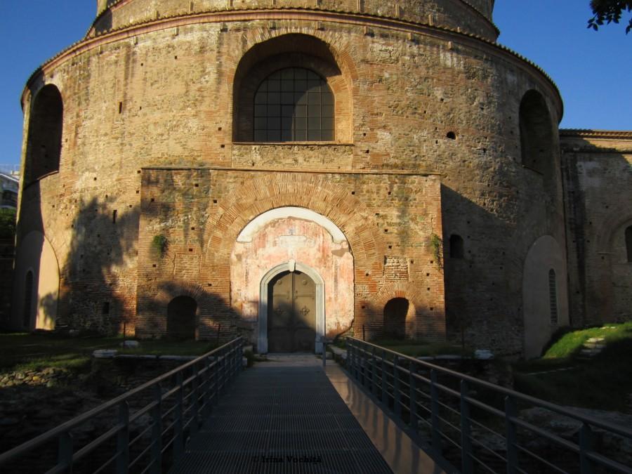 rotonda Salonic