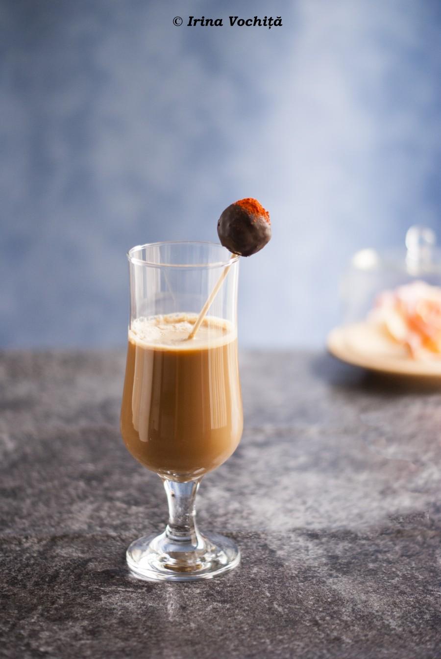 ciocolata calda sportychoco