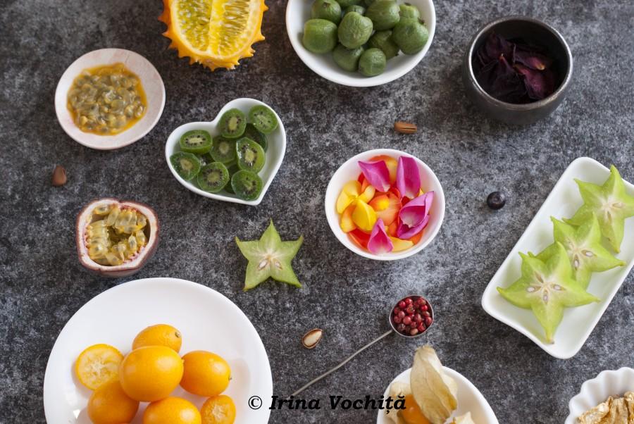 baby kiwi si fructe exotice sportychoco
