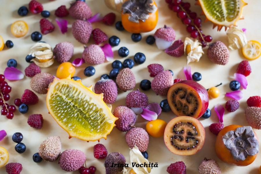 fructe exotice sportychoco