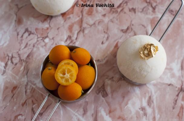 inghetata de kumquats sportychoco