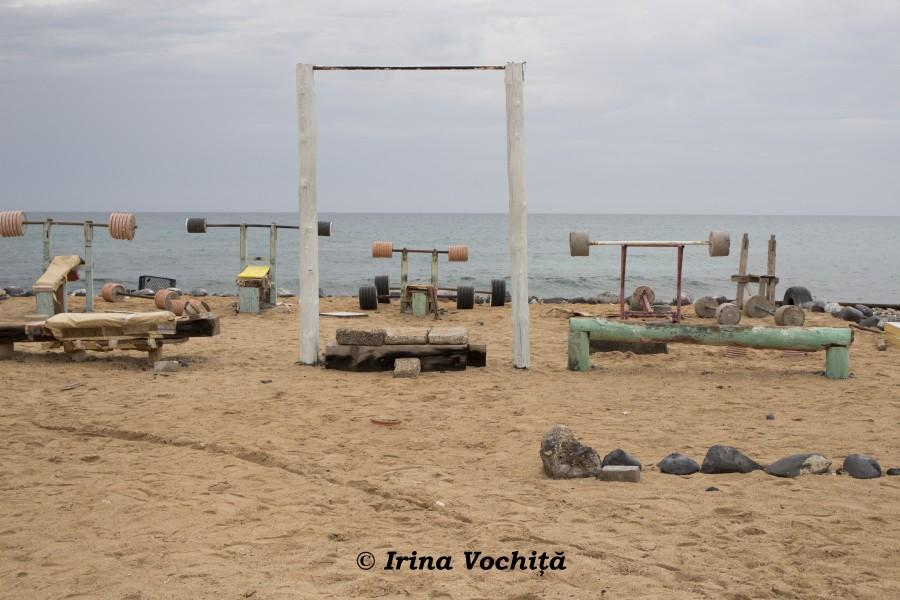 sala pe plaja cabo verde