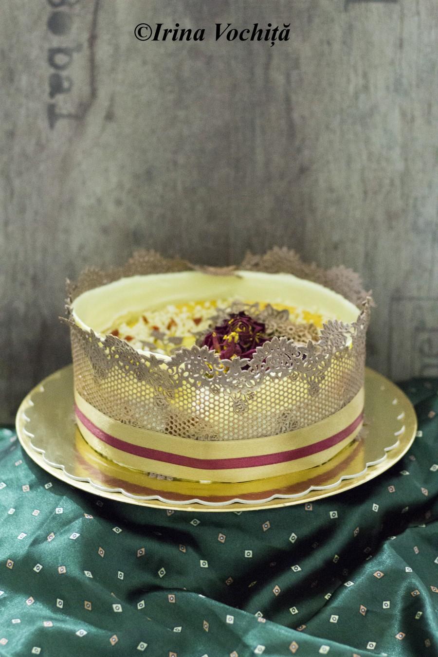 cheesecake dantelat