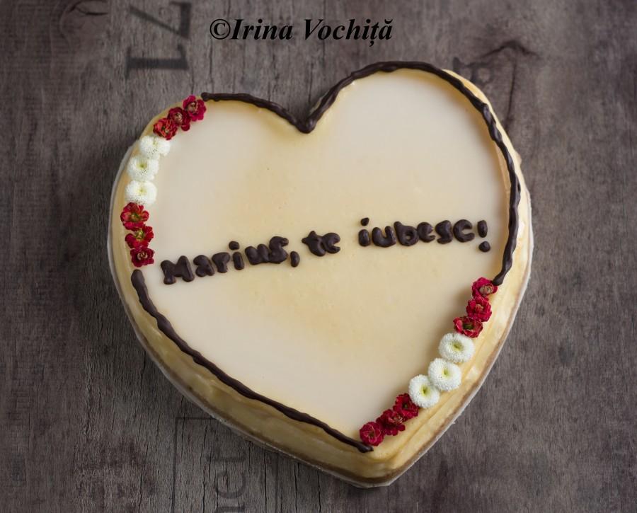 cheesecake valentines